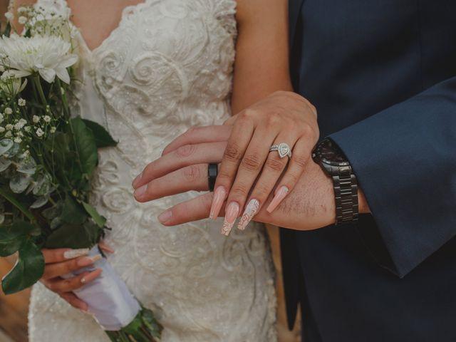Saul and Maggie's Wedding in Surprise, Arizona 17