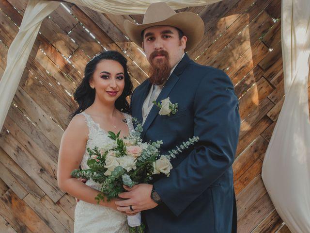 Saul and Maggie's Wedding in Surprise, Arizona 18