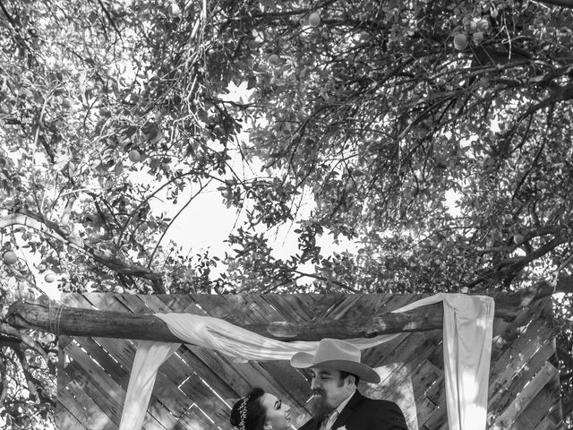 Saul and Maggie's Wedding in Surprise, Arizona 19