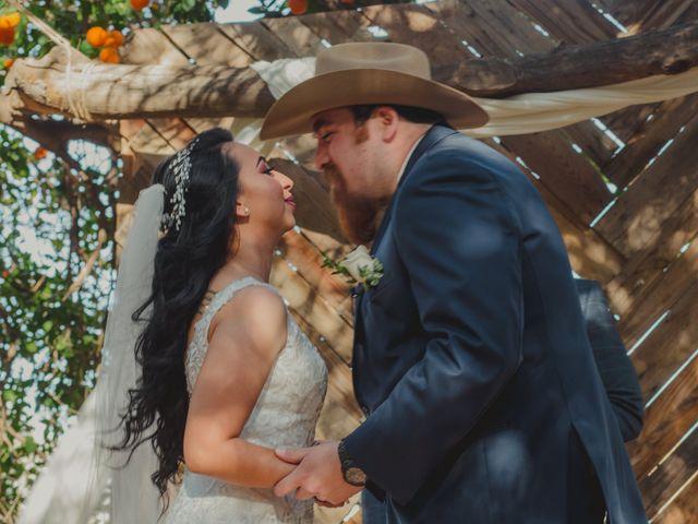 Saul and Maggie's Wedding in Surprise, Arizona 21