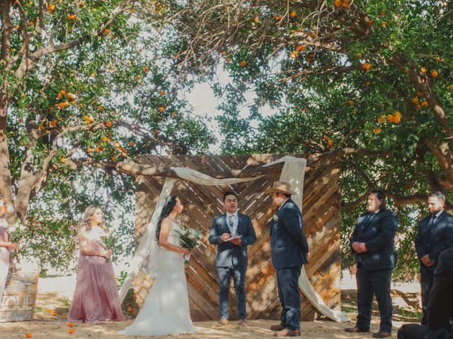 Saul and Maggie's Wedding in Surprise, Arizona 23