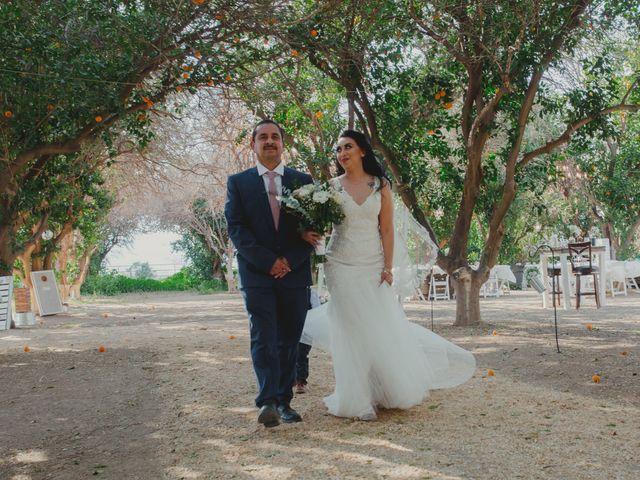Saul and Maggie's Wedding in Surprise, Arizona 24