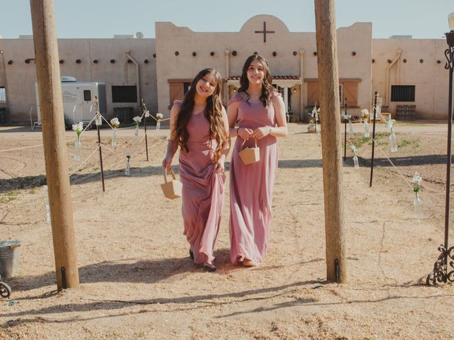 Saul and Maggie's Wedding in Surprise, Arizona 26
