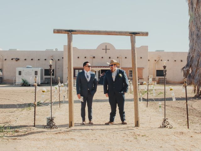Saul and Maggie's Wedding in Surprise, Arizona 27