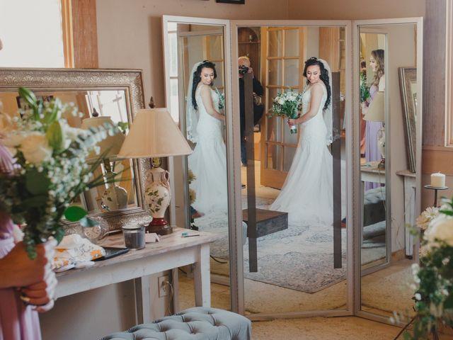 Saul and Maggie's Wedding in Surprise, Arizona 28