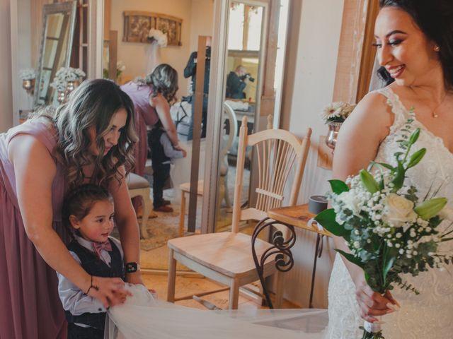 Saul and Maggie's Wedding in Surprise, Arizona 29
