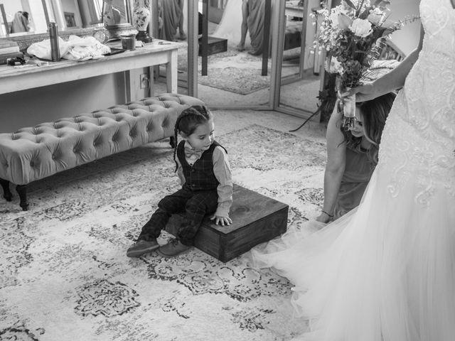 Saul and Maggie's Wedding in Surprise, Arizona 30