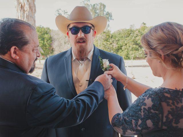 Saul and Maggie's Wedding in Surprise, Arizona 33
