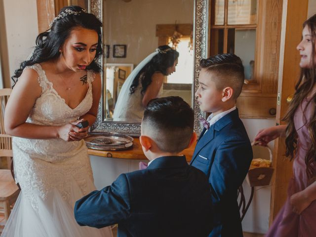 Saul and Maggie's Wedding in Surprise, Arizona 34