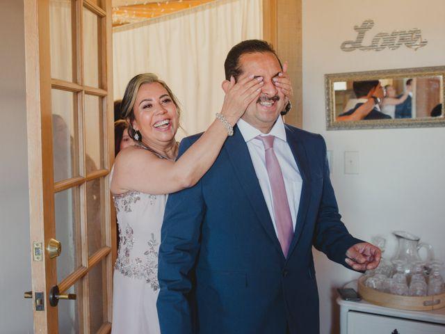 Saul and Maggie's Wedding in Surprise, Arizona 36
