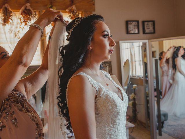 Saul and Maggie's Wedding in Surprise, Arizona 38
