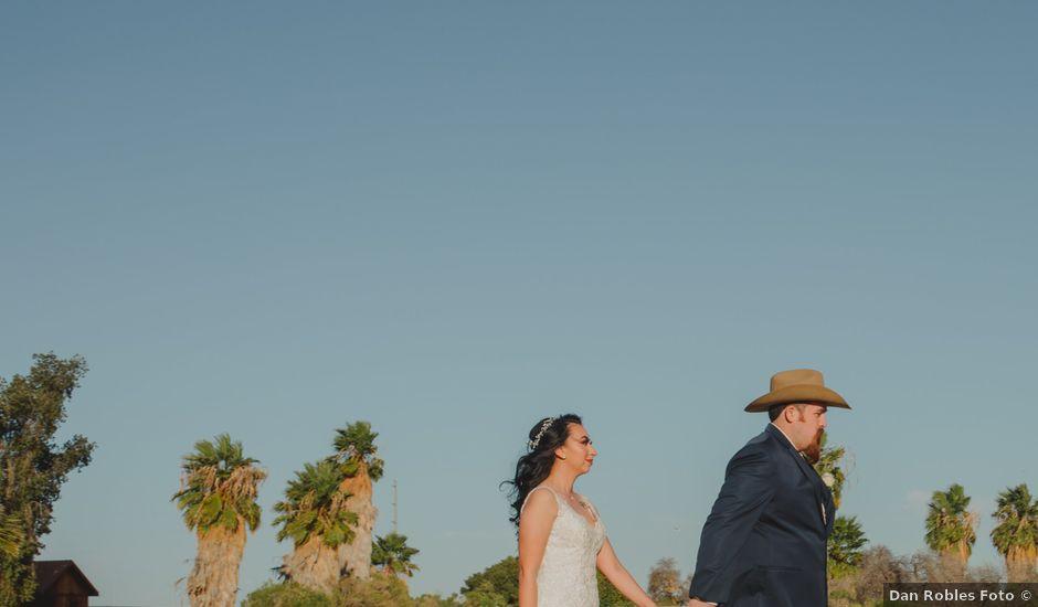 Saul and Maggie's Wedding in Surprise, Arizona