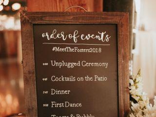 The wedding of Riley and Garrett 3