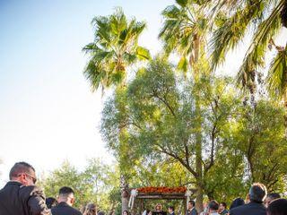 The wedding of Ryan and Daniette 1