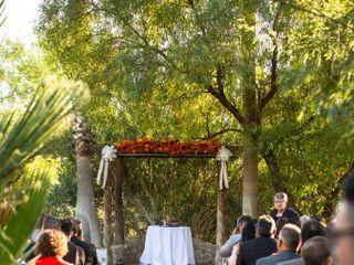 The wedding of Ryan and Daniette 3