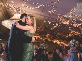 The wedding of Nicole and Adam 2