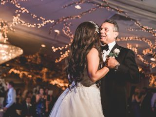 The wedding of Nicole and Adam 3