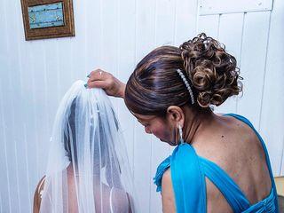 The wedding of Jennika and Humberto 3