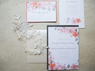 The wedding of Aaron and Rosalyn 3