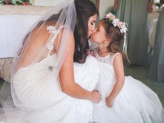 Rosalyn and Aaron's Wedding in Santa Fe, New Mexico 7