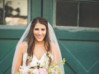 Rosalyn and Aaron's Wedding in Santa Fe, New Mexico 8