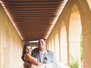 Rosalyn and Aaron's Wedding in Santa Fe, New Mexico 19