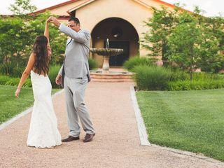 Rosalyn and Aaron's Wedding in Santa Fe, New Mexico 20