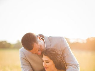 Rosalyn and Aaron's Wedding in Santa Fe, New Mexico 23