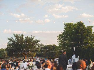 Rosalyn and Aaron's Wedding in Santa Fe, New Mexico 27