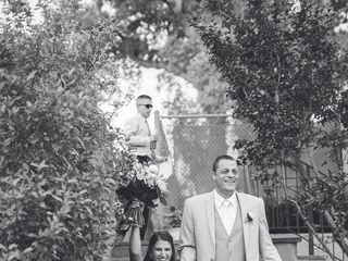 Rosalyn and Aaron's Wedding in Santa Fe, New Mexico 33
