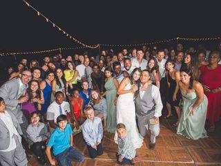 Rosalyn and Aaron's Wedding in Santa Fe, New Mexico 35