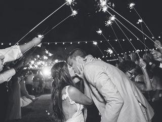 Rosalyn and Aaron's Wedding in Santa Fe, New Mexico 36