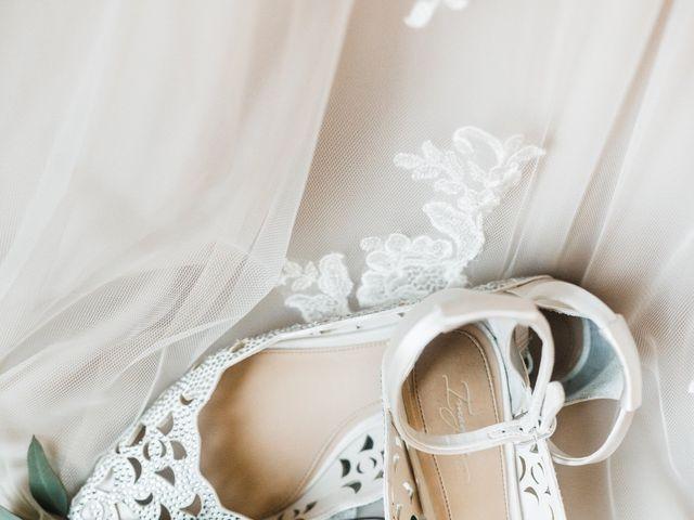 Daniel and Elise's Wedding in Wilmington, Delaware 4