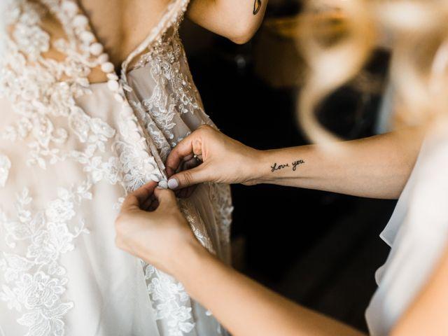 Daniel and Elise's Wedding in Wilmington, Delaware 2