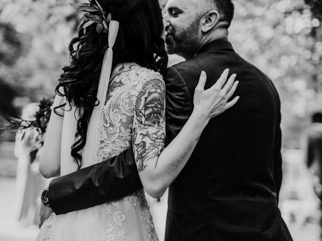 Daniel and Elise's Wedding in Wilmington, Delaware 16