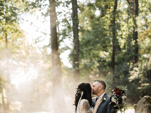 Daniel and Elise's Wedding in Wilmington, Delaware 23