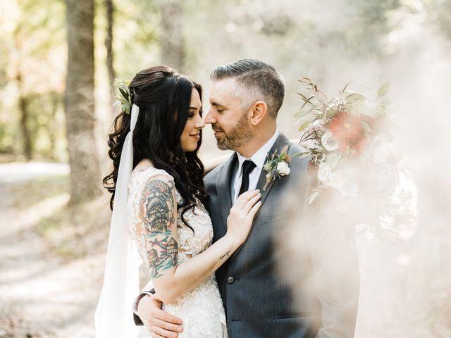 Daniel and Elise's Wedding in Wilmington, Delaware 24