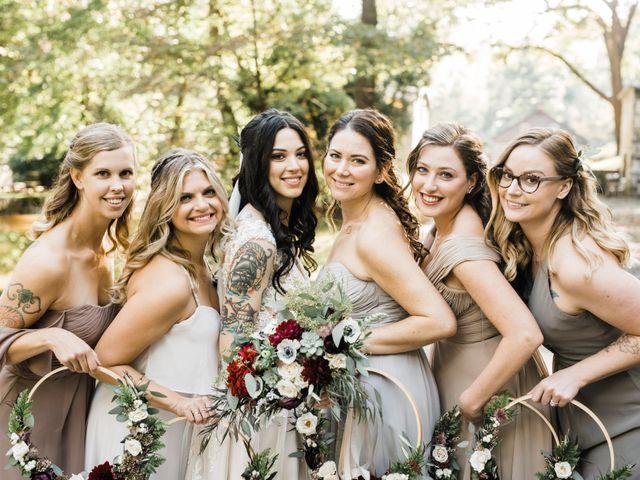 Daniel and Elise's Wedding in Wilmington, Delaware 27
