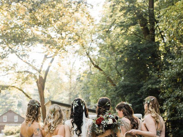 Daniel and Elise's Wedding in Wilmington, Delaware 28
