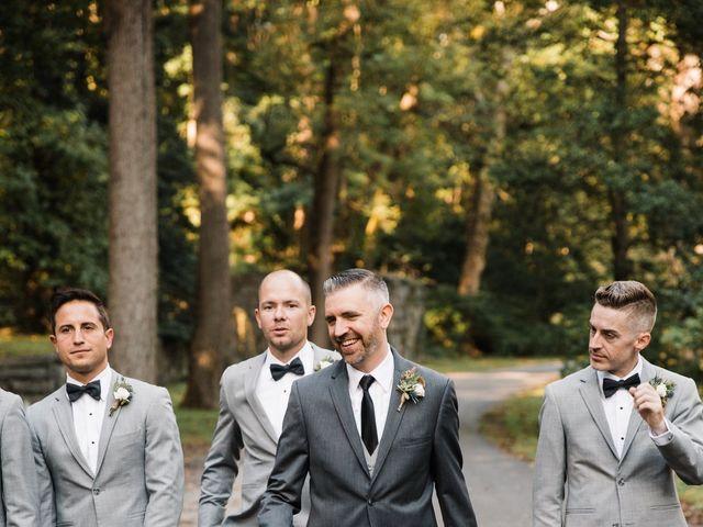 Daniel and Elise's Wedding in Wilmington, Delaware 31