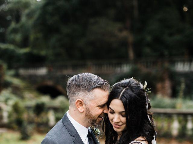 Daniel and Elise's Wedding in Wilmington, Delaware 33