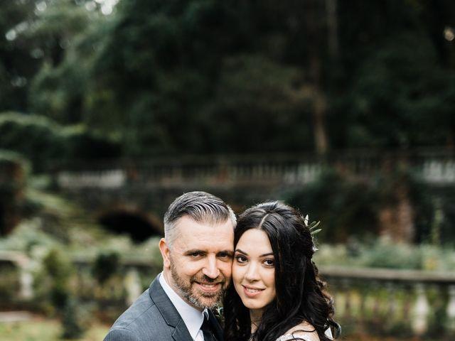 Daniel and Elise's Wedding in Wilmington, Delaware 34