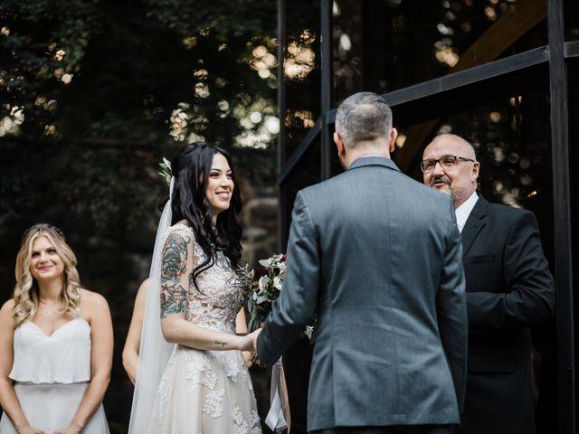 Daniel and Elise's Wedding in Wilmington, Delaware 39