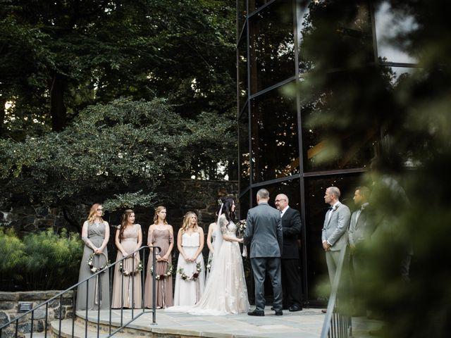 Daniel and Elise's Wedding in Wilmington, Delaware 40