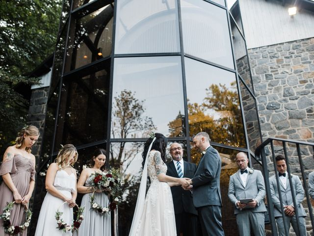 Daniel and Elise's Wedding in Wilmington, Delaware 42
