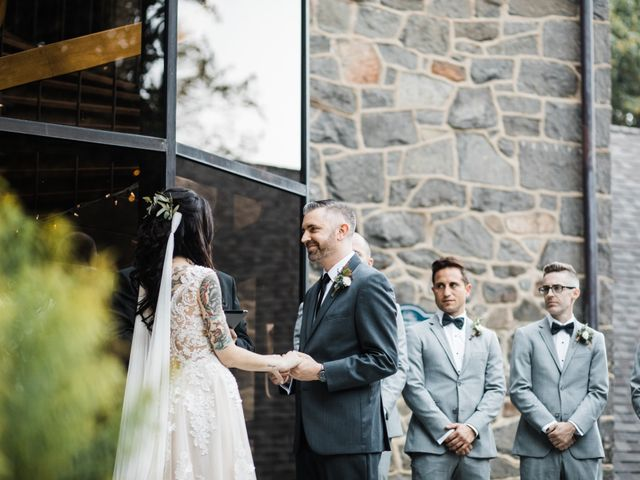 Daniel and Elise's Wedding in Wilmington, Delaware 44
