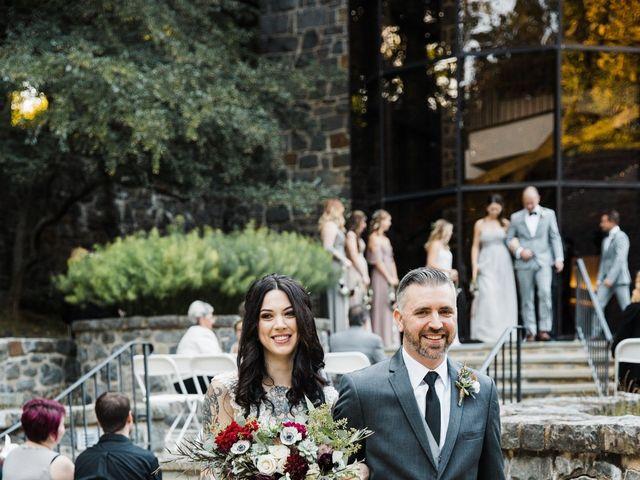 Daniel and Elise's Wedding in Wilmington, Delaware 46