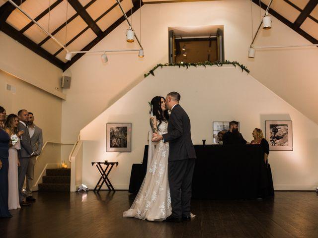 Daniel and Elise's Wedding in Wilmington, Delaware 50