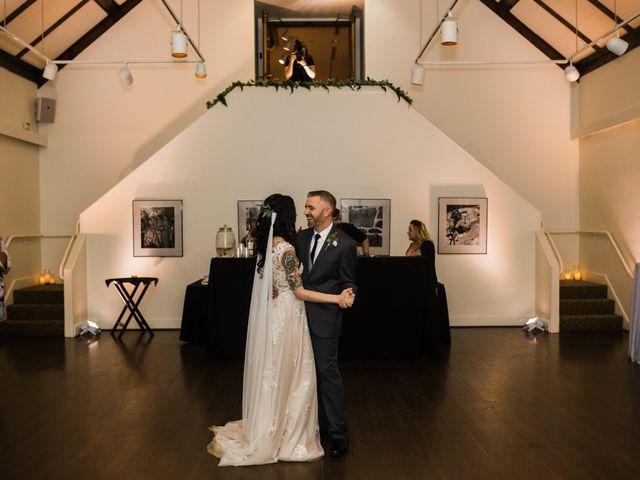 Daniel and Elise's Wedding in Wilmington, Delaware 51
