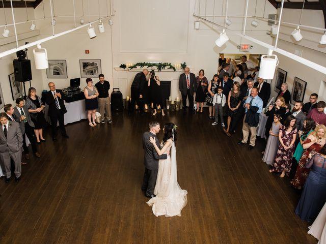 Daniel and Elise's Wedding in Wilmington, Delaware 52